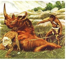 Paleodieta: la dieta paleolitica