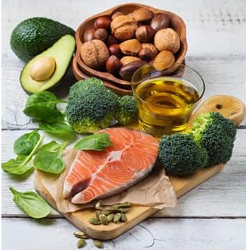 Dieta, Diabete, Fibre, Proteine