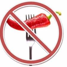 Dieta e Prostatite