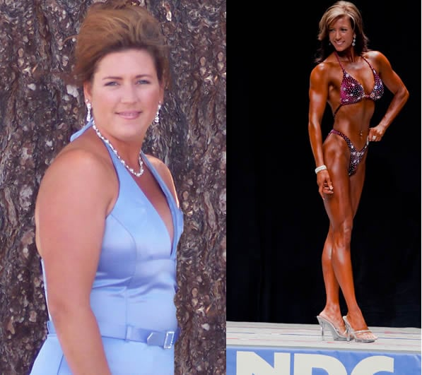 Trasformazione corporea