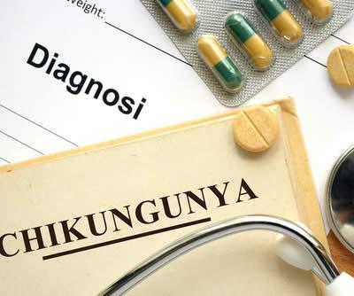 Chikungunya - Farmaci Chikungunya