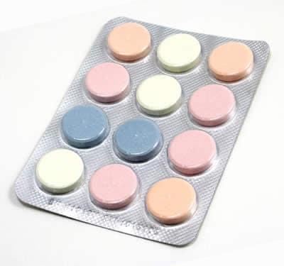 Farmaci dispepsia