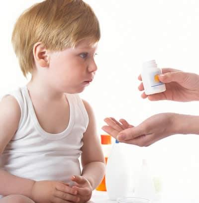 farmaci quarta malattia