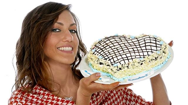 Primi piatti dietetici con poche calorie video ricette for Alice cucina ricette
