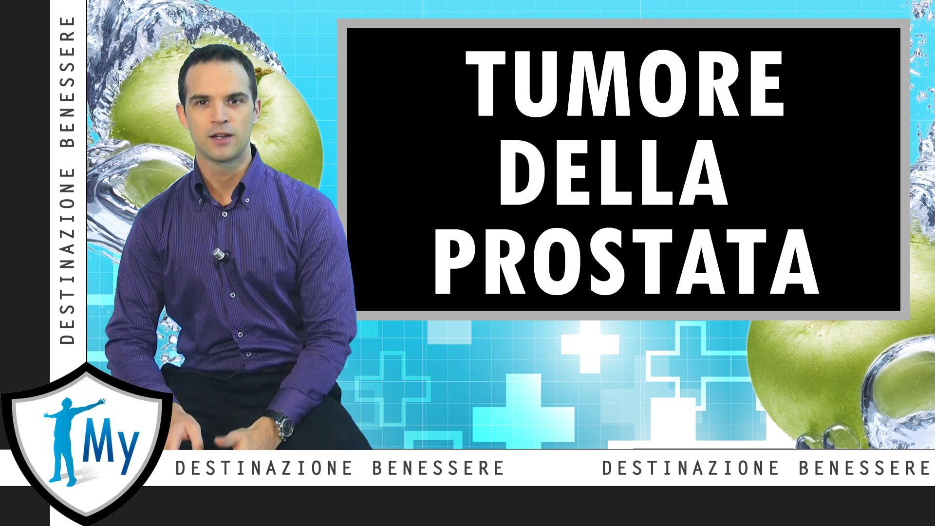 dove può diffondersi il cancro alla prostata