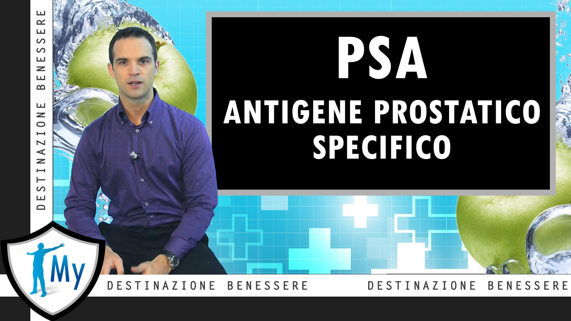 esame antig. prostatico specifico totale 4 18 3