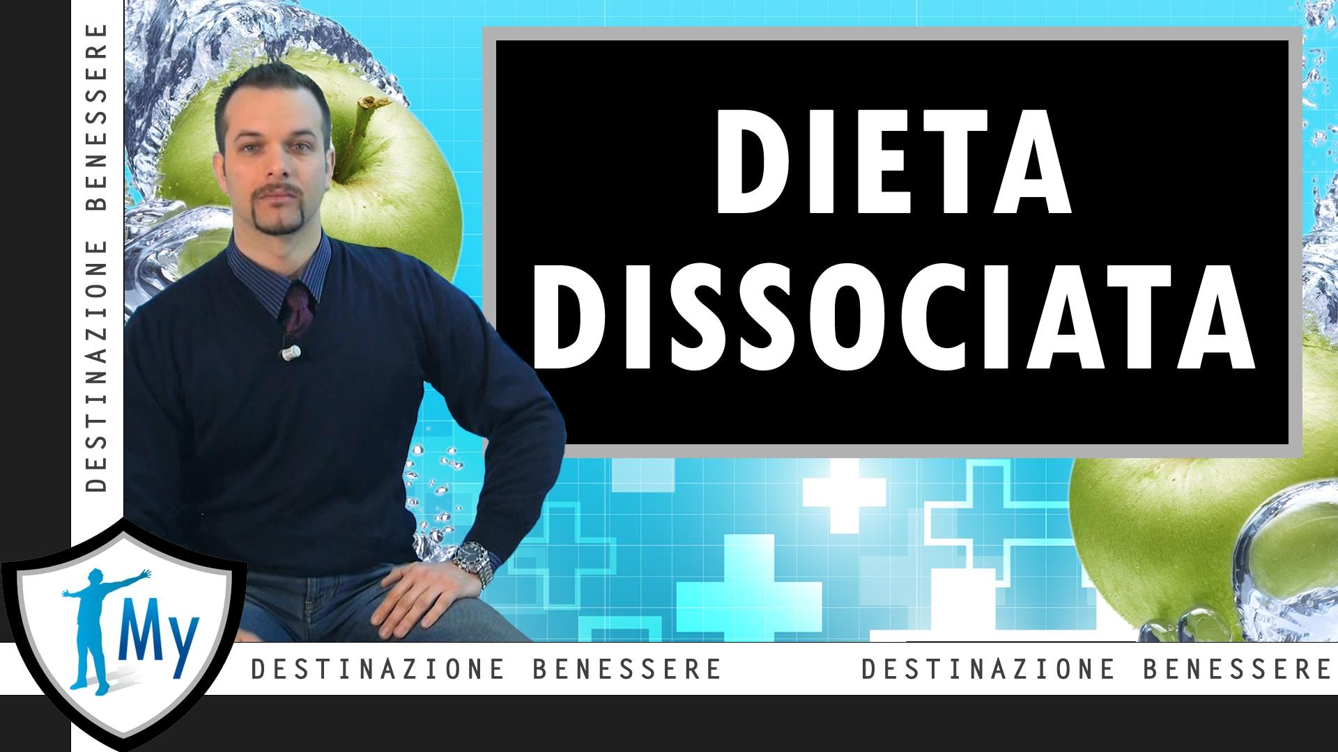 gruppi dietetici dissociati