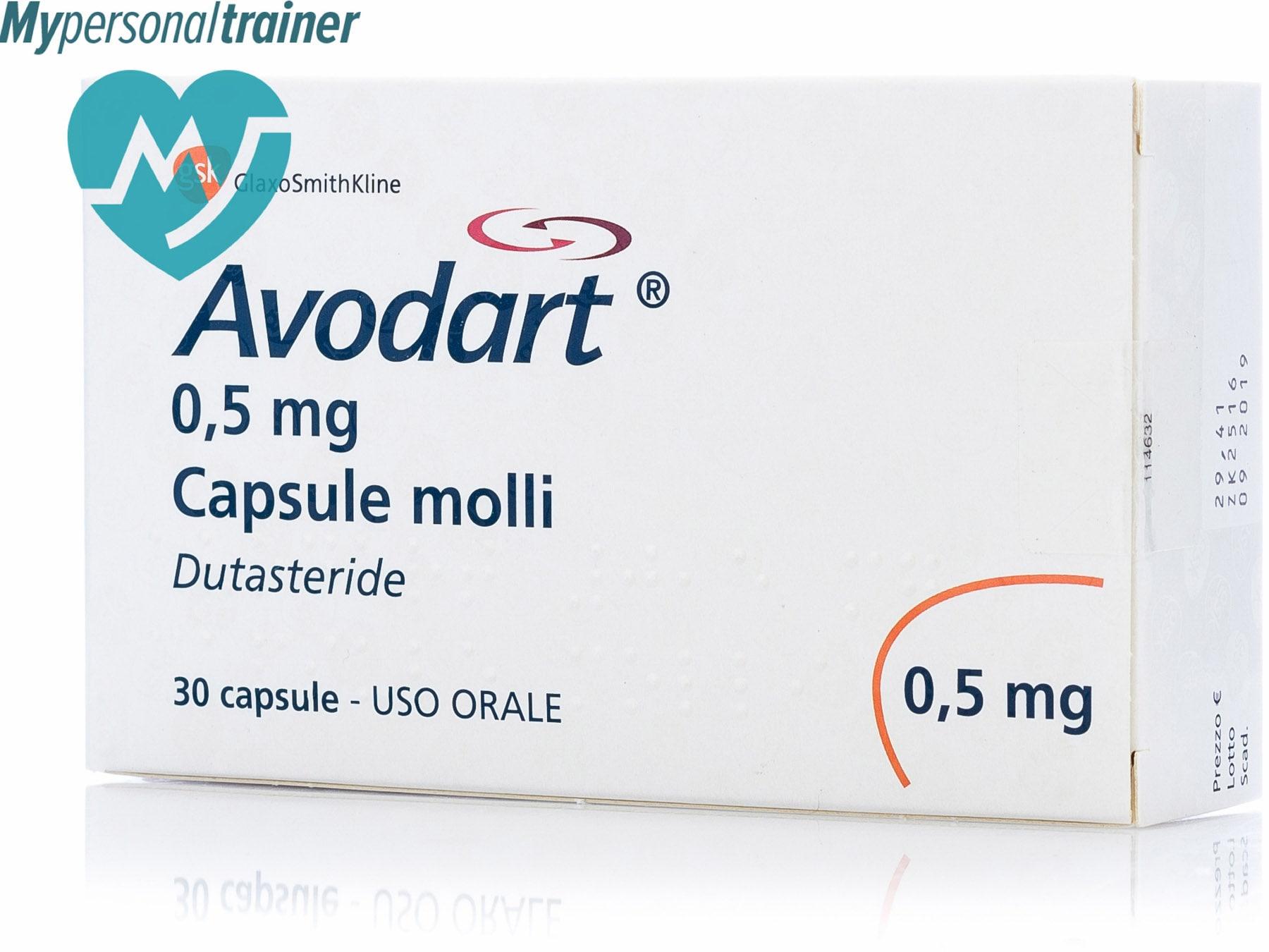 la pastiglia della prostata quando va presa de