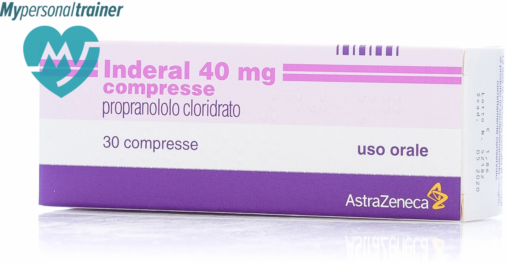 How To Get Inderal 40 mg From Canada