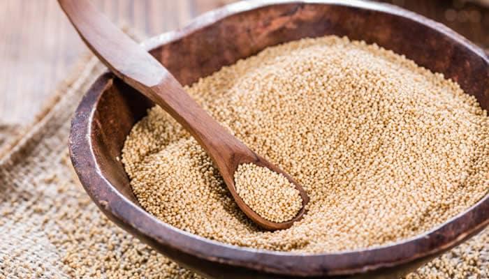 Ricette con amaranto video ricette di alice