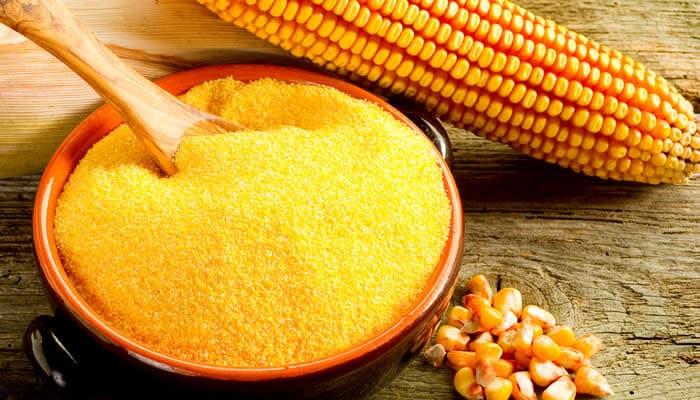 ricette con farina di mais gialla video ricette di alice