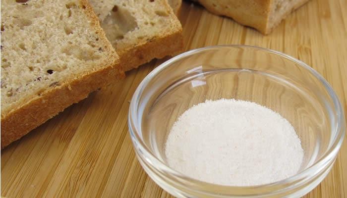 Ricette con inulina video ricette di alice - Inulina in cucina ...