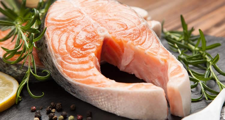 Ricette con salmone fresco video ricette di alice for Salmone ricette