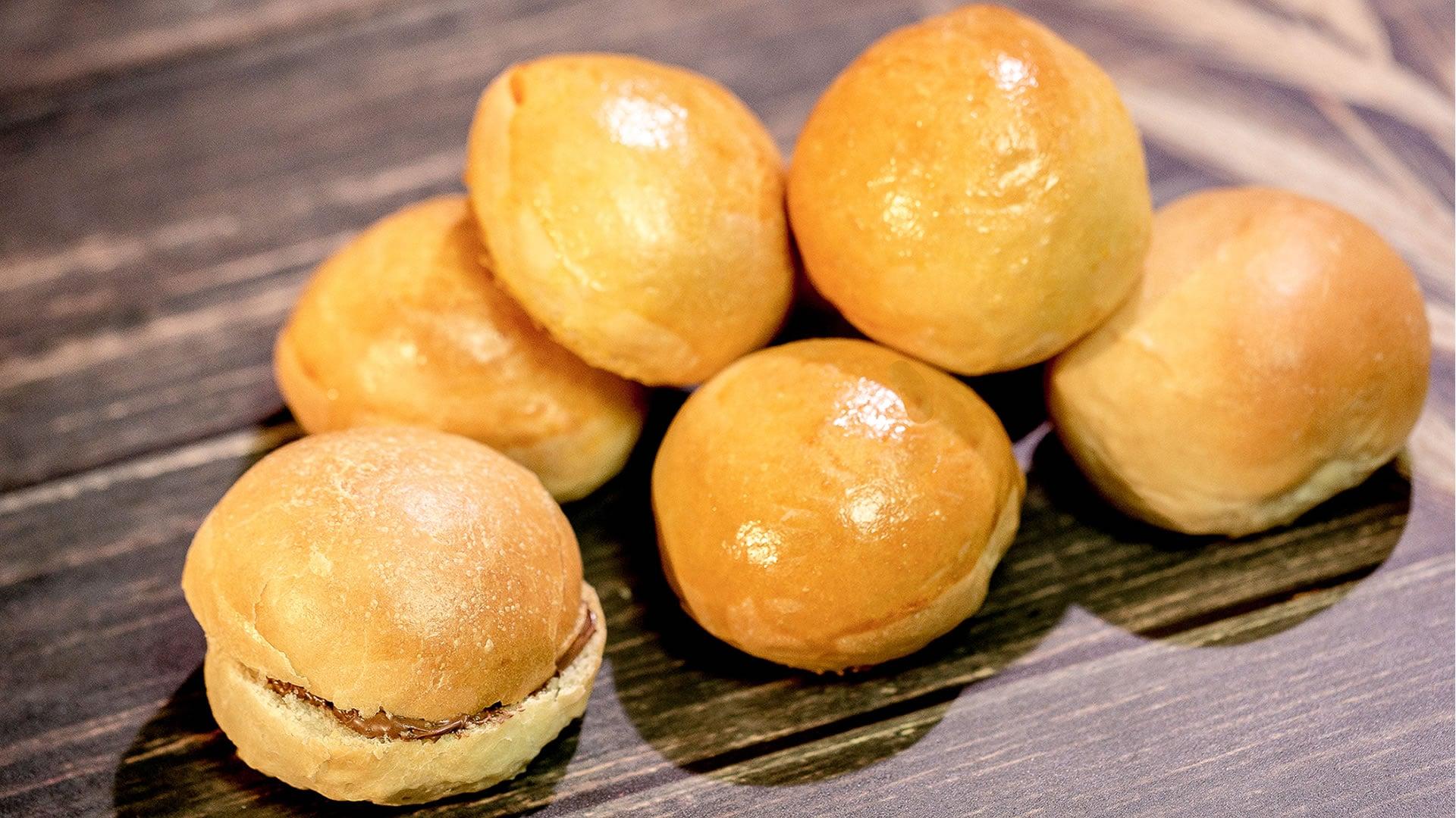 Ricetta panini dolci fatti in casa