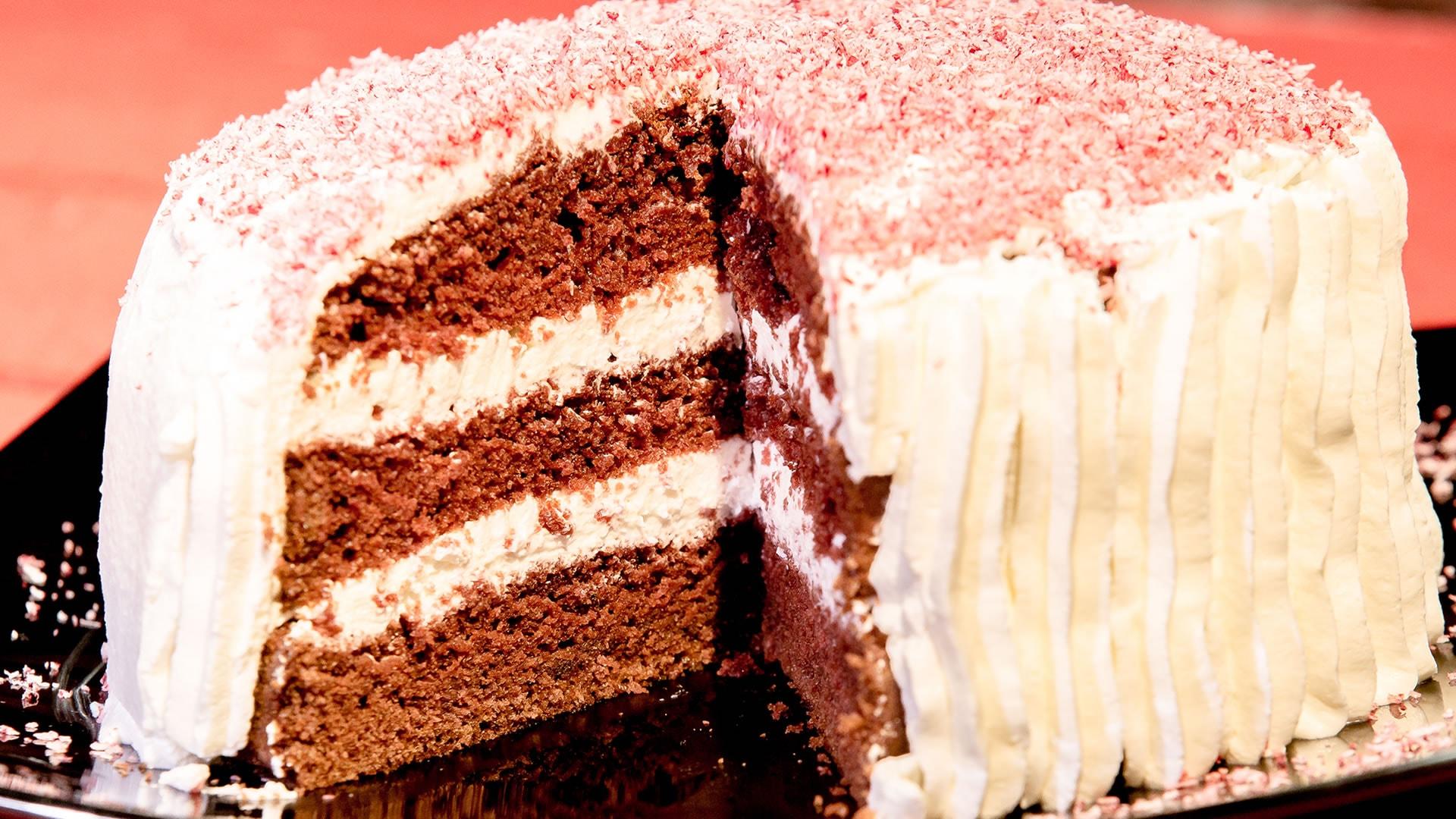 Foto Red Velvet Cake