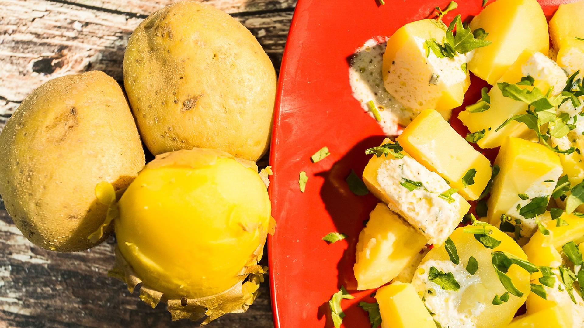 Foto Patate Lesse - Tutti i Trucchi per Bollire le Patate