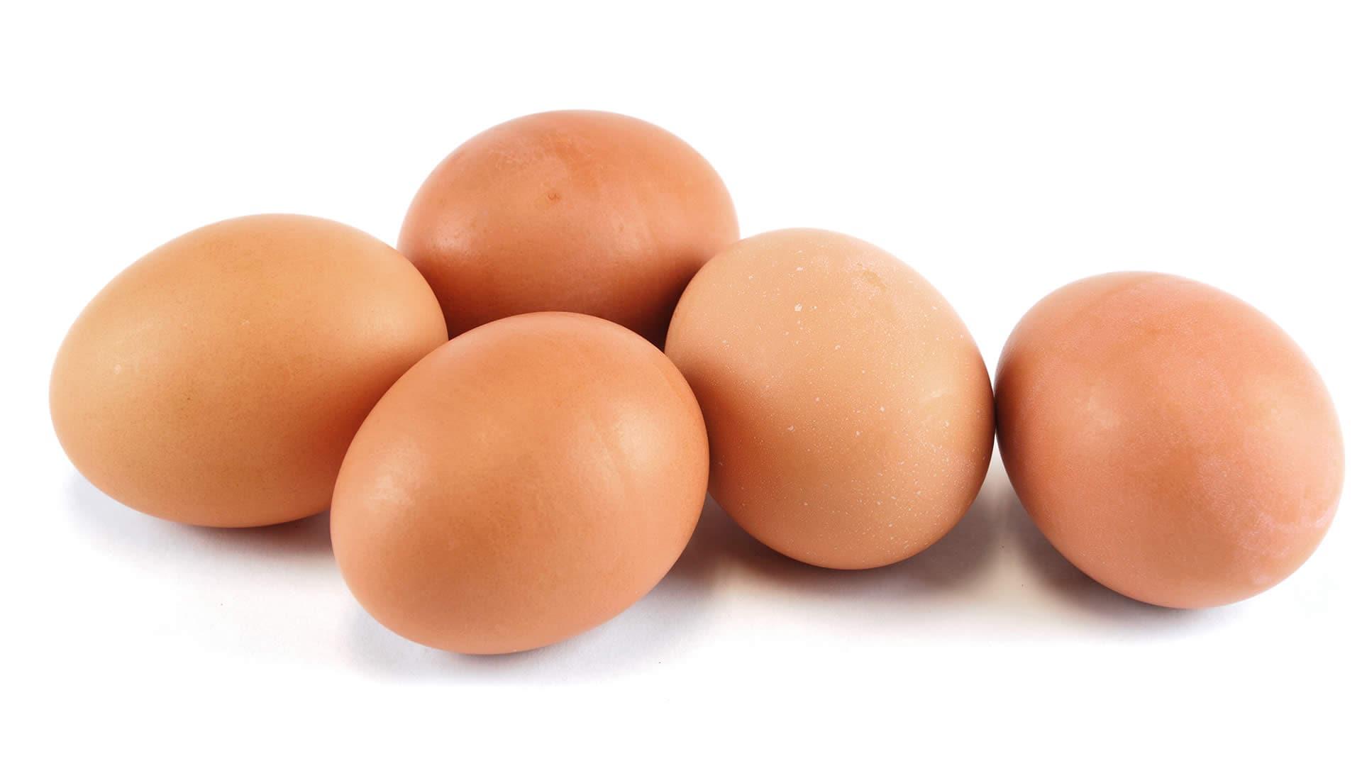 Foto Come Preparare un Cuore con un Uovo Sodo