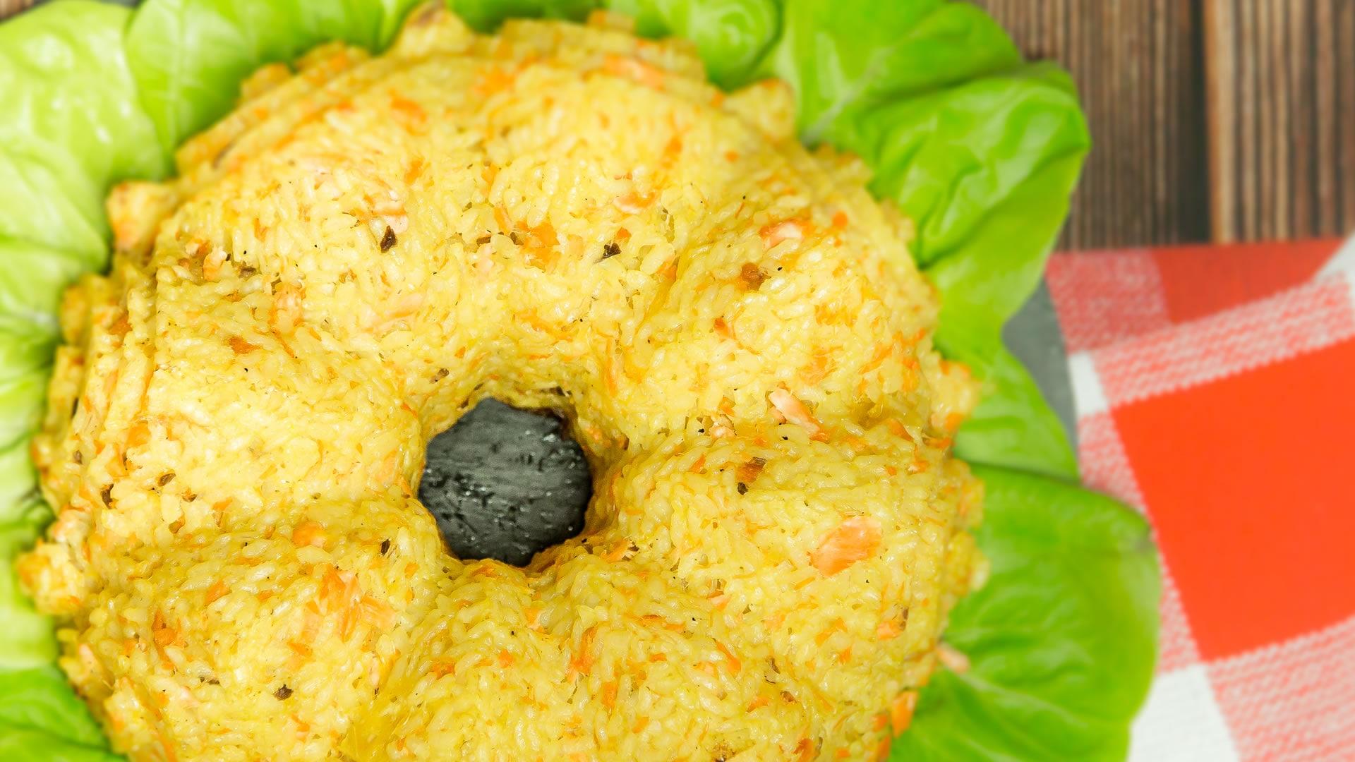 Foto Corona di Riso per le Feste