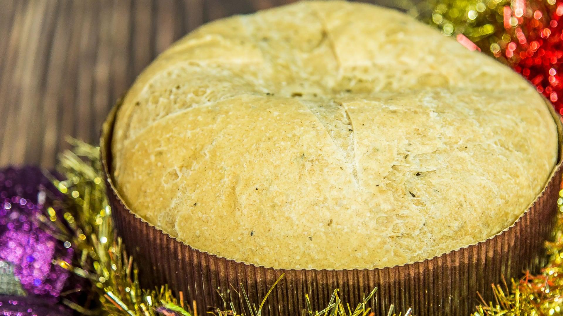 Ricette con farina di farro integrale bimby