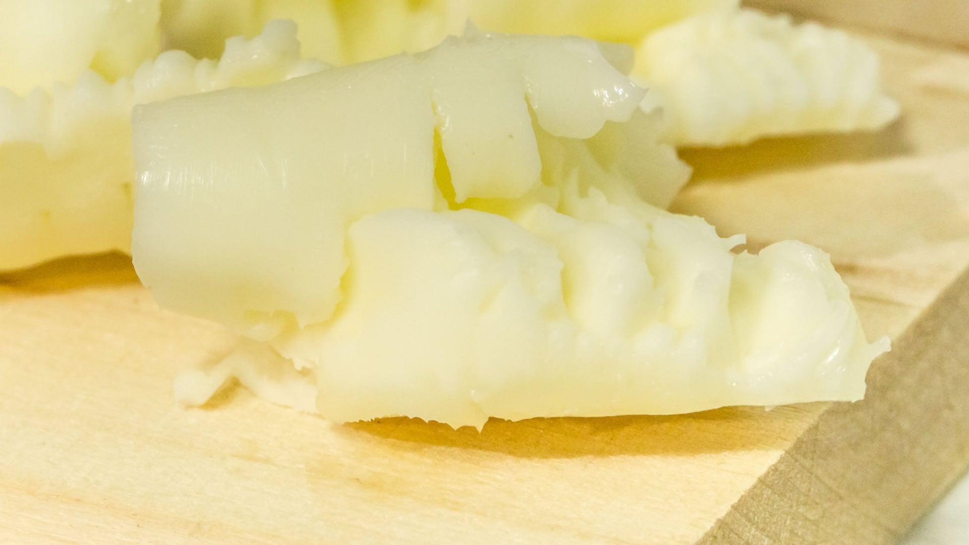 Foto Burro in Bottiglia - Ricetta Facile per Burro Fatto in Casa