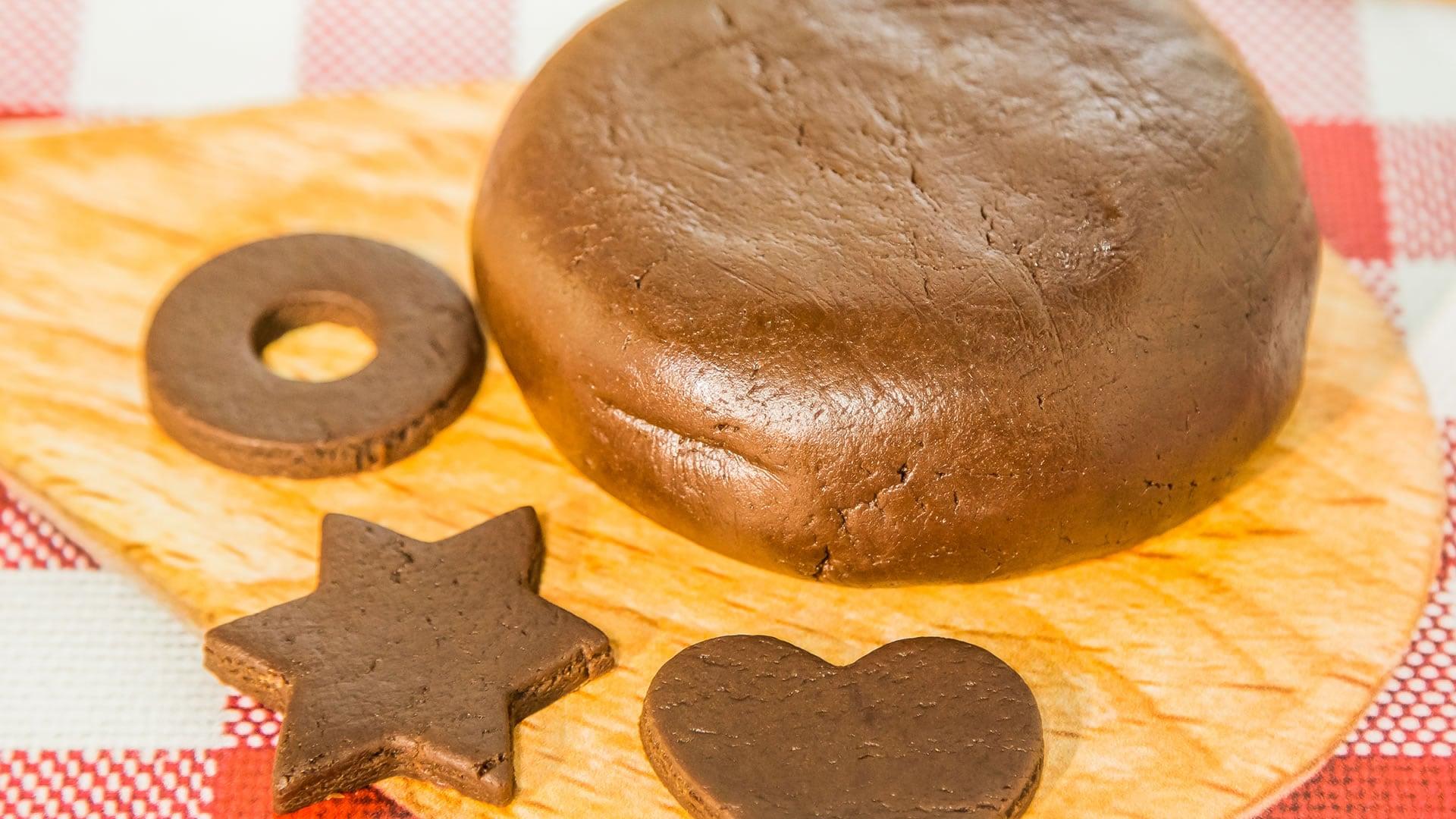 Foto Pasta Frolla al Cacao