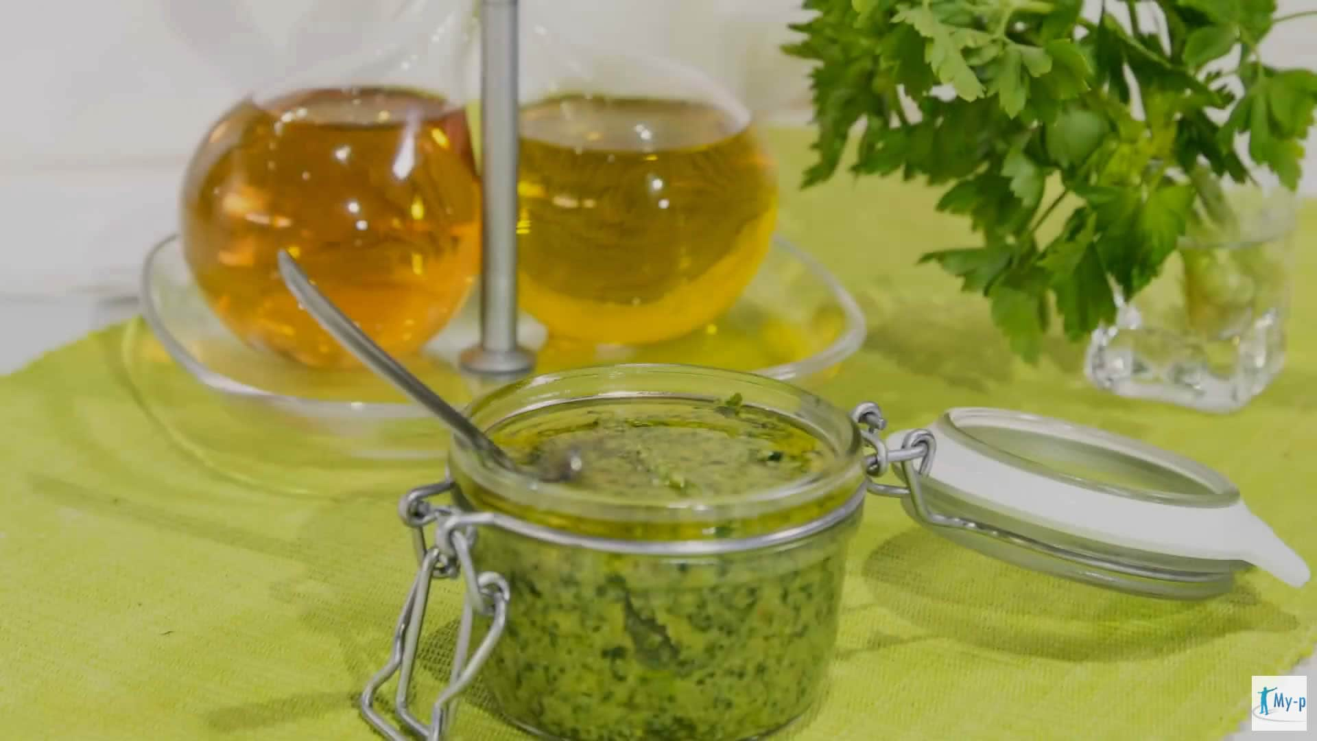 Foto Salsa verde