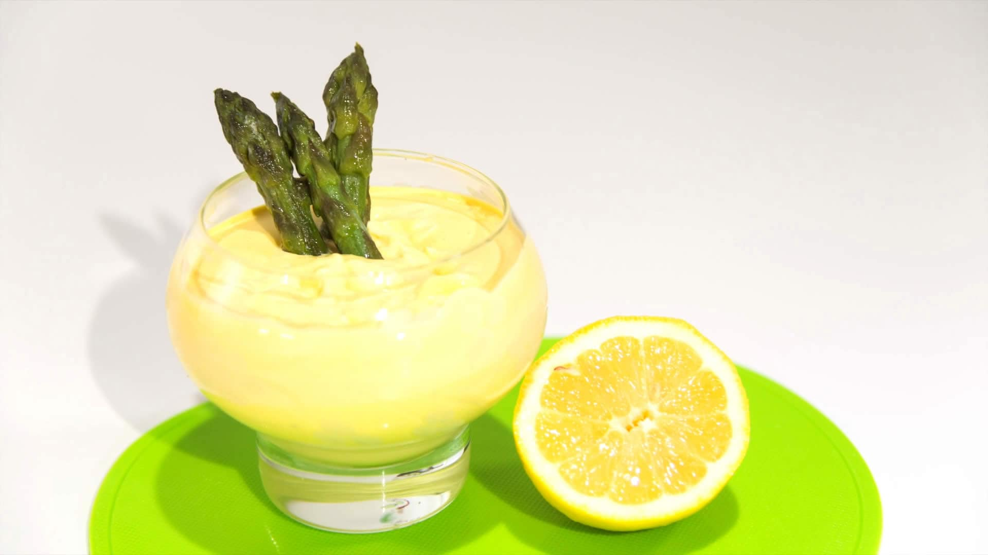 Foto Maionese leggera e maionese allo yogurt