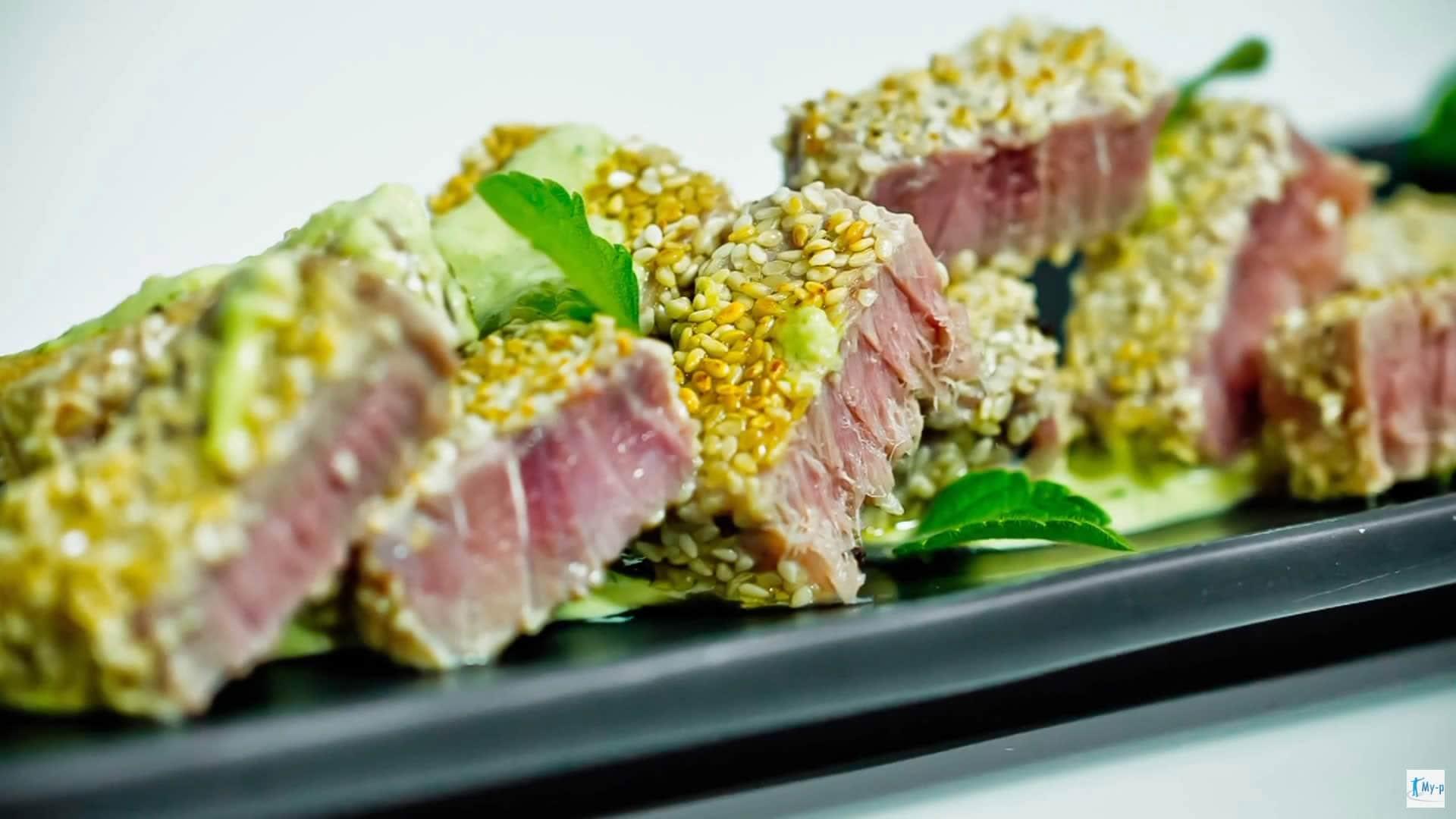 ricette di dieta di tonno facile
