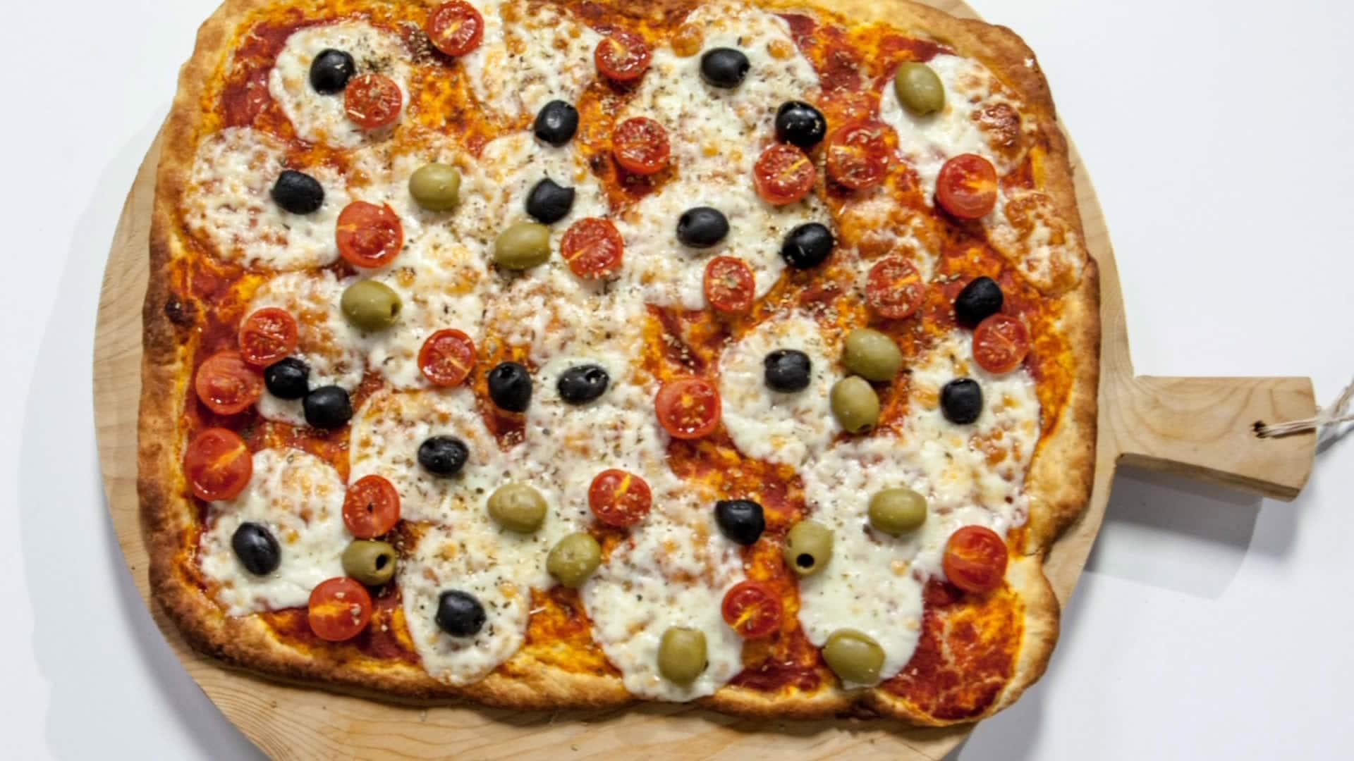 Pizza Alle Patate Recipes — Dishmaps