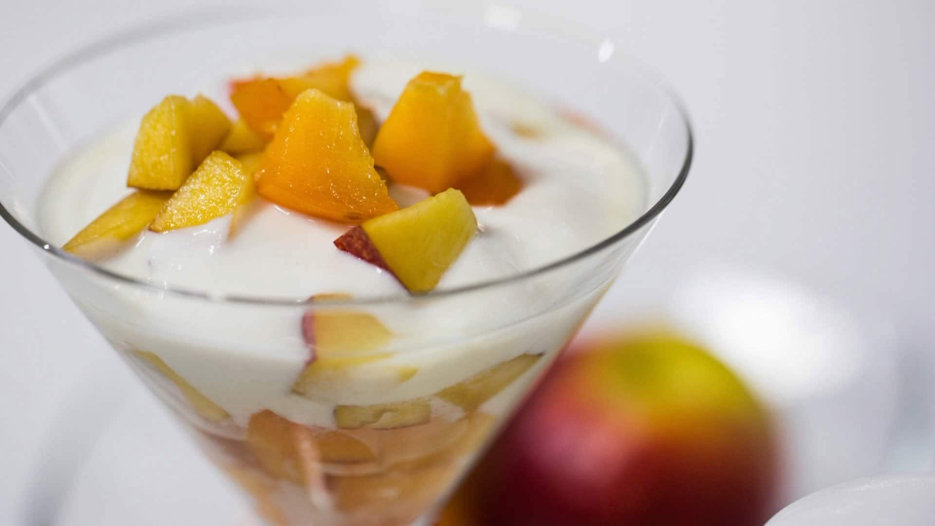 Foto Yogurt di soia - Come preparare lo Yogurt di Soia