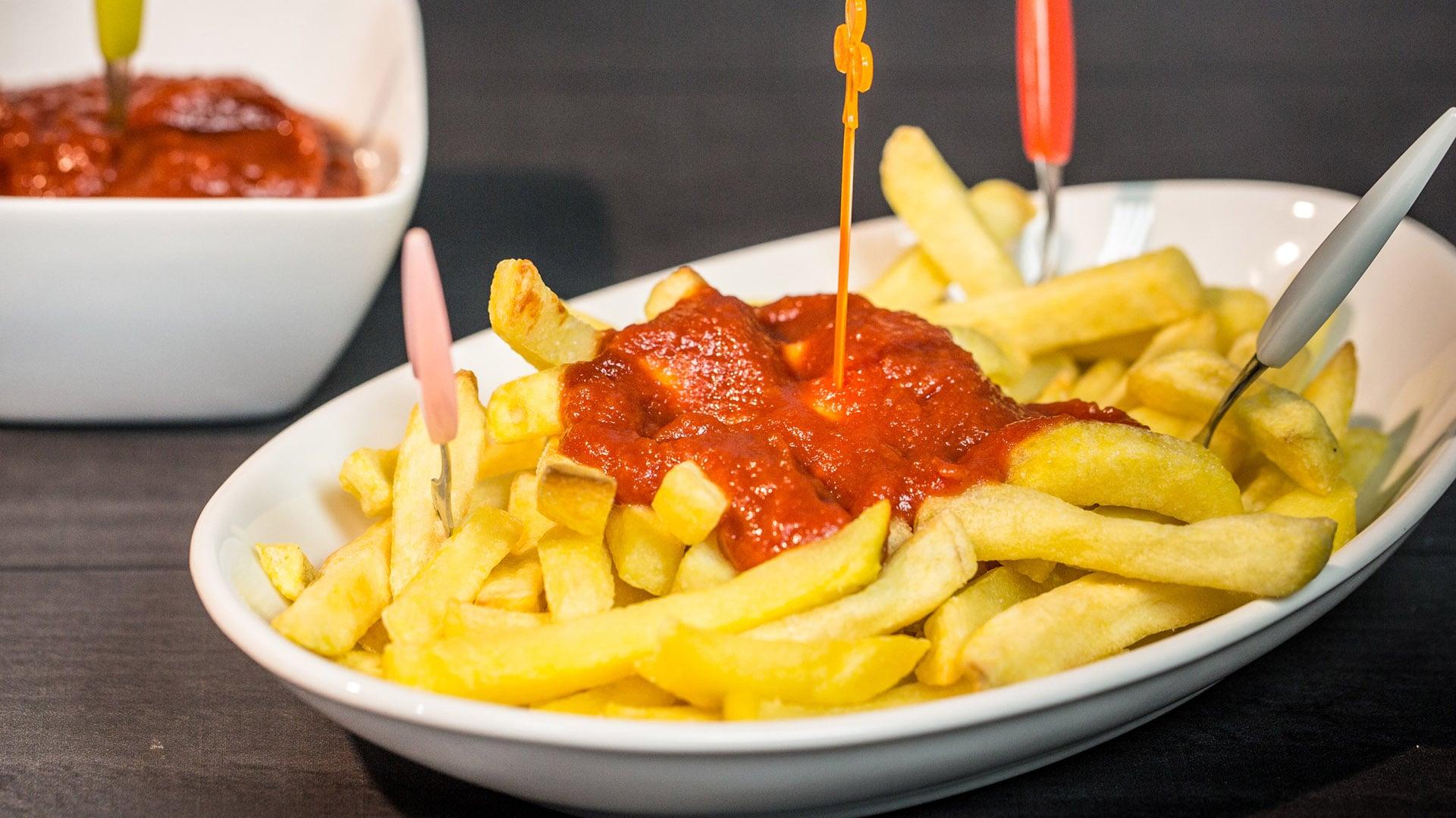 Foto Ketchup Fatto in Casa