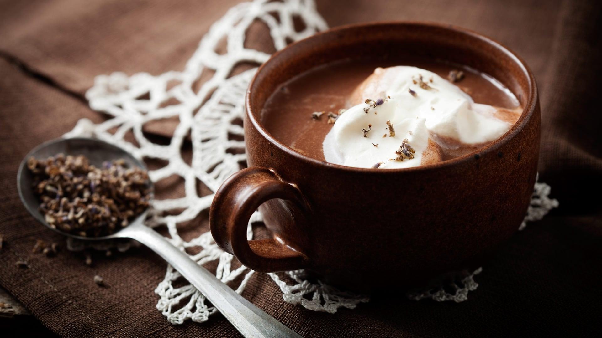 Foto Cioccolata Calda in Tazza