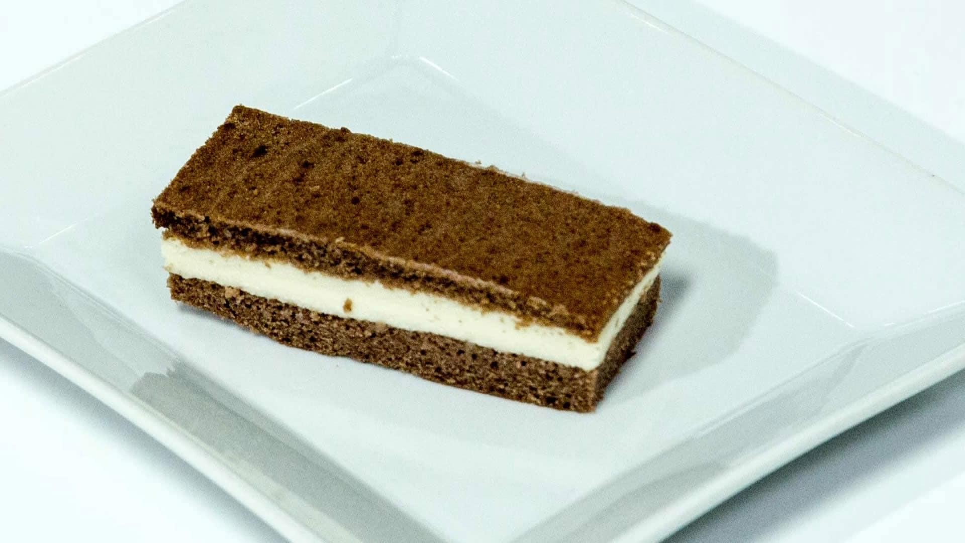 Foto Fette al Latte Vegane - Senza Uova, Senza Burro E Senza Colesterolo