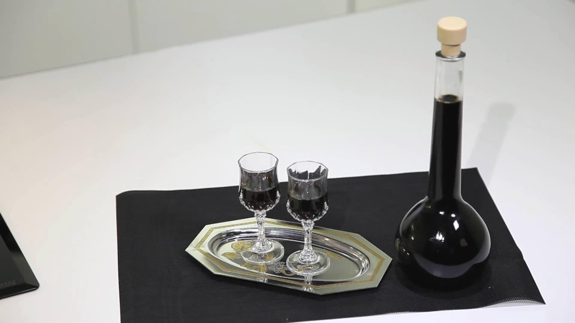 Foto Liquore alla liquirizia-Anima nera