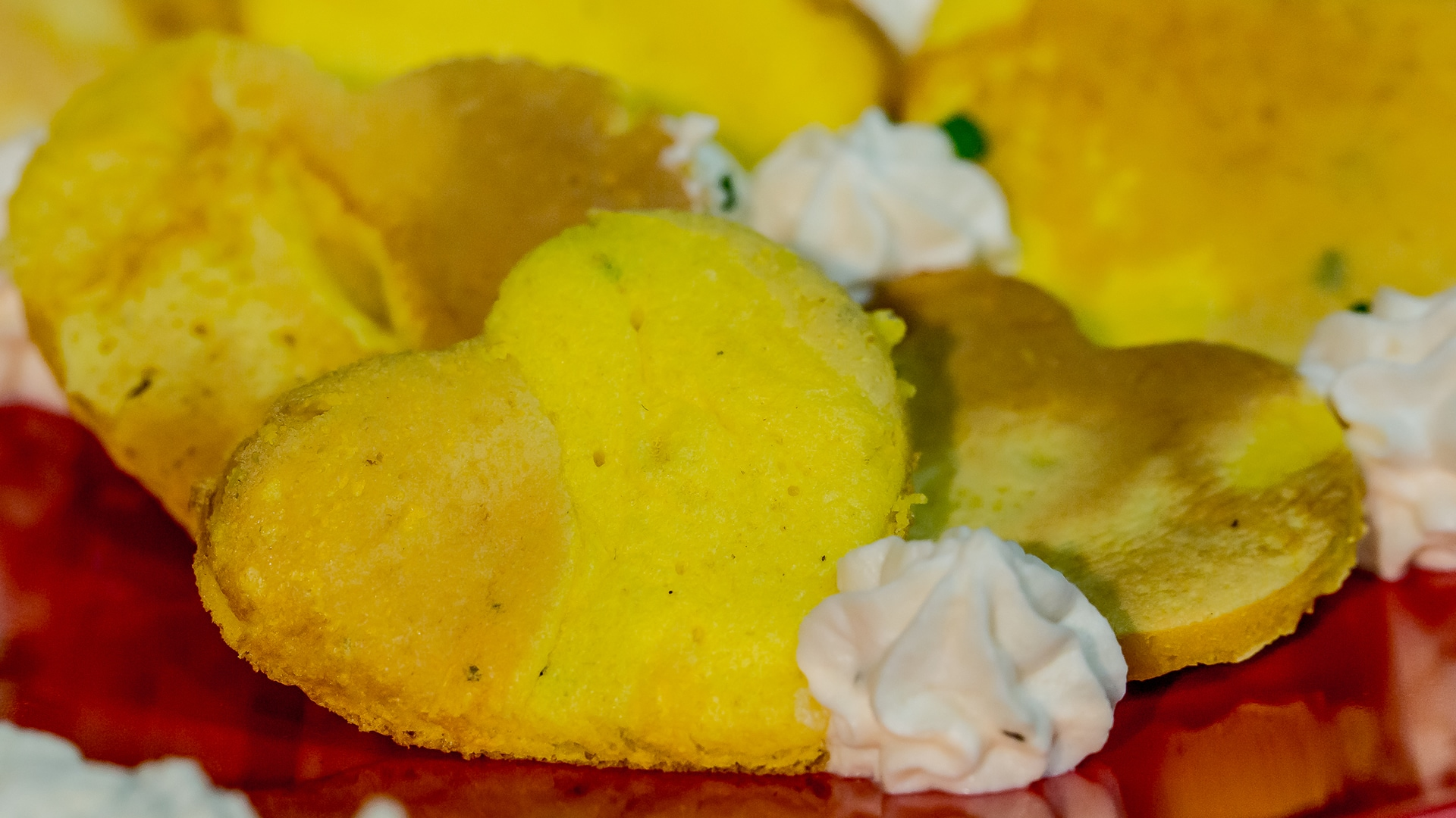 Foto Pancakes Salati con Mousse al Salmone - Antipasto per San Valentino