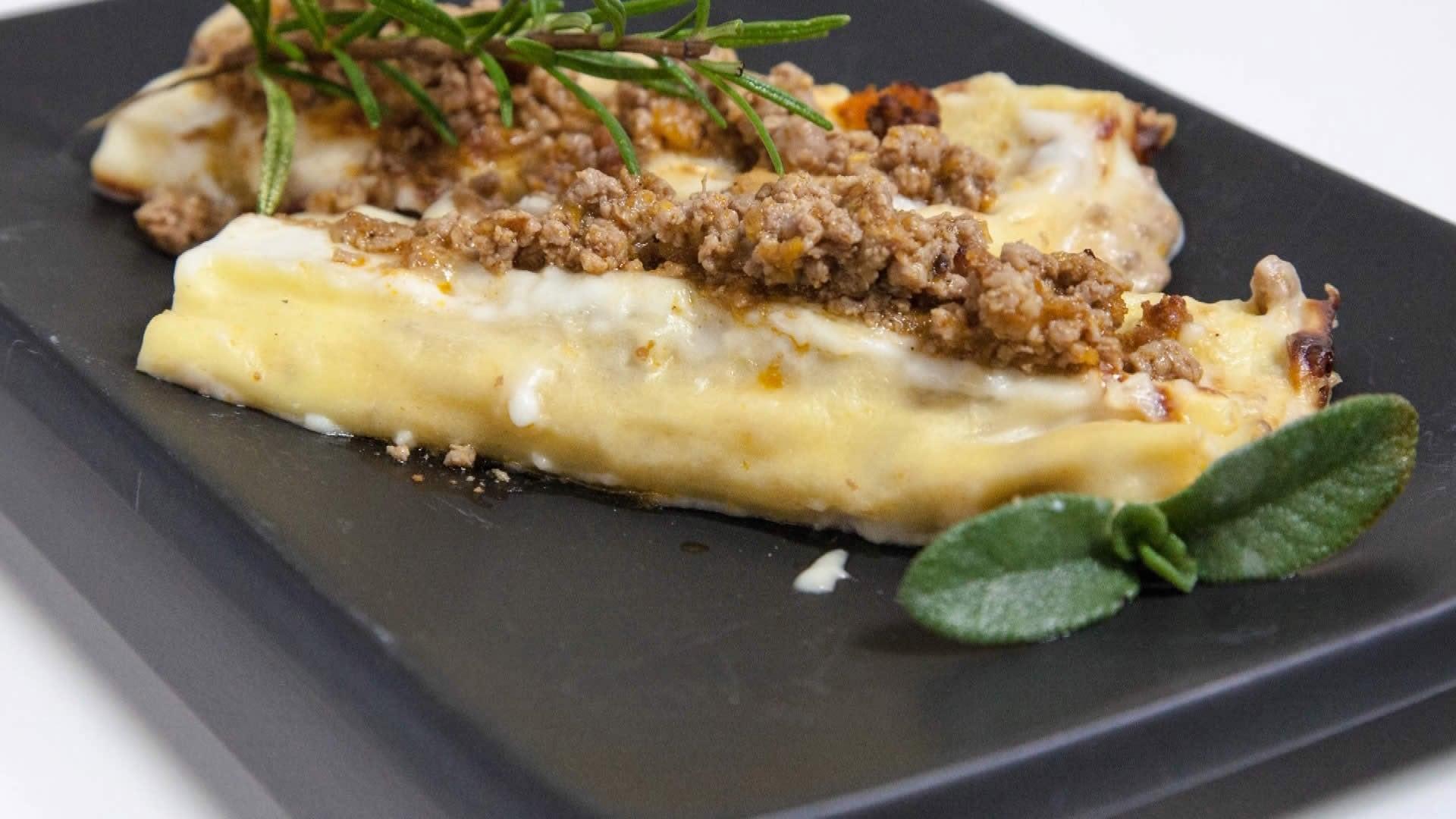 Foto Cannelloni Ripieni di Carne