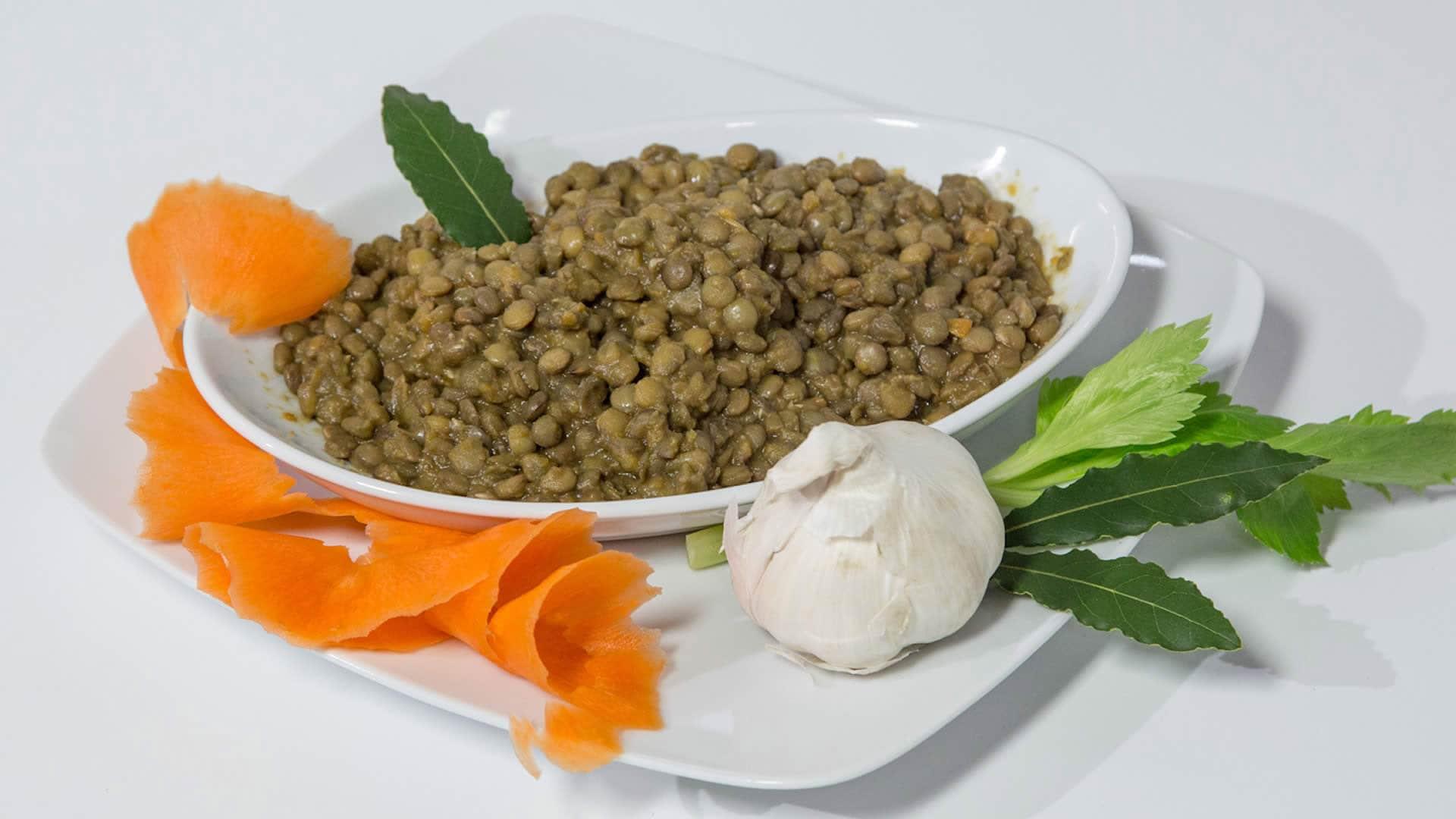 Foto Lenticchie - Come Cuocerle con Pochi Grassi