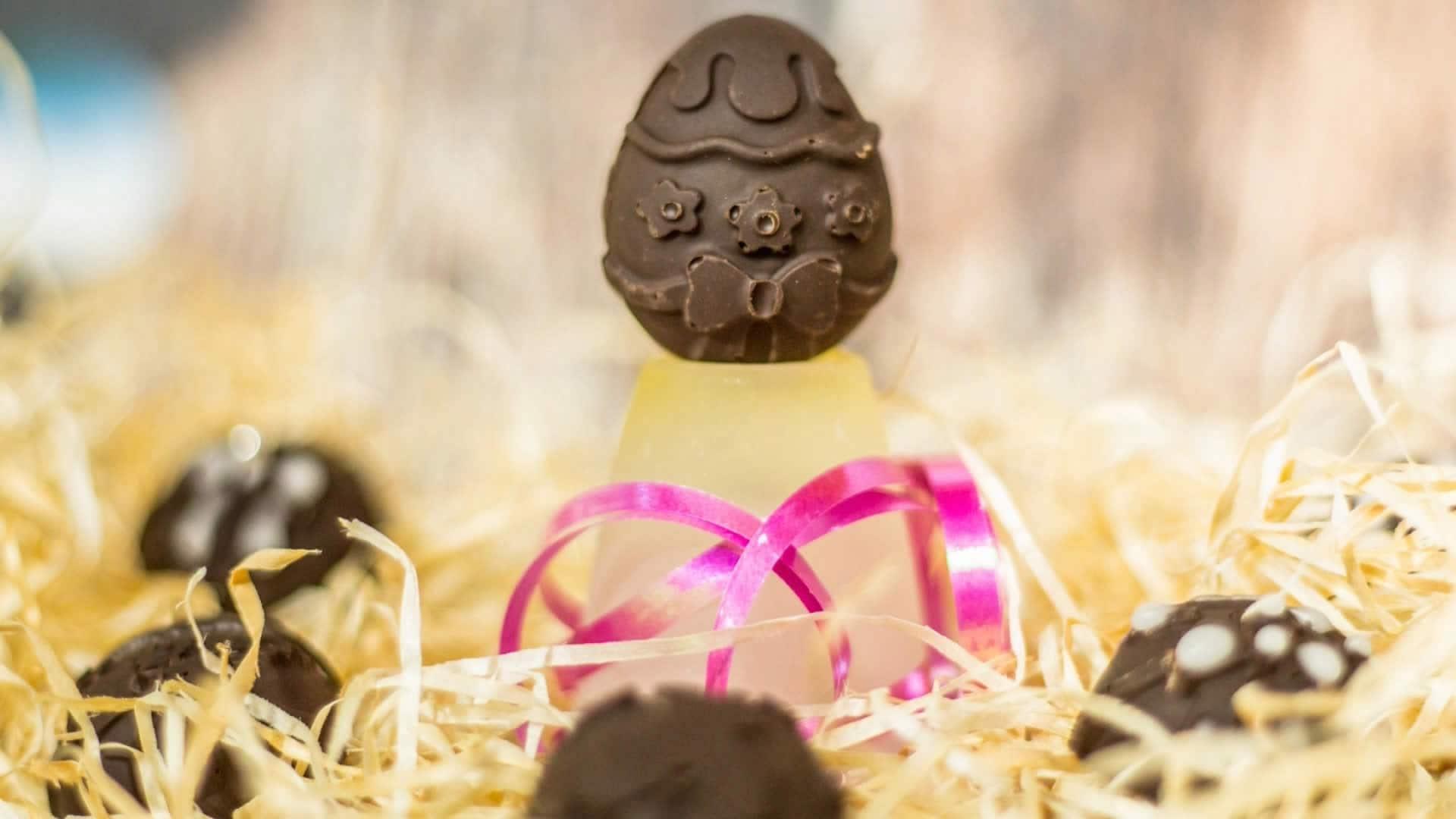 Foto Ovetti di Cioccolato