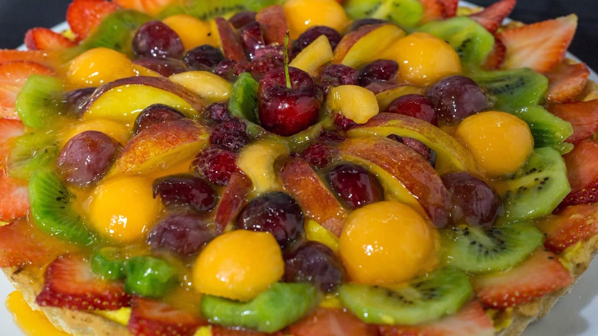 Foto Crostata di Frutta