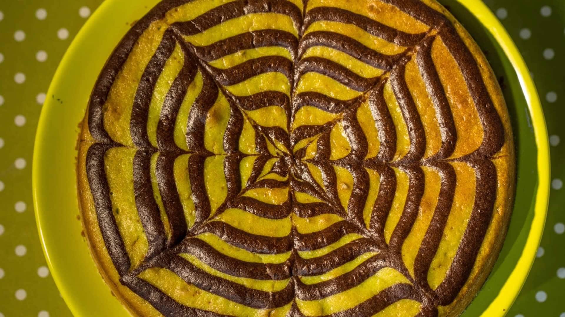 Foto Torta Menta e Cioccolato