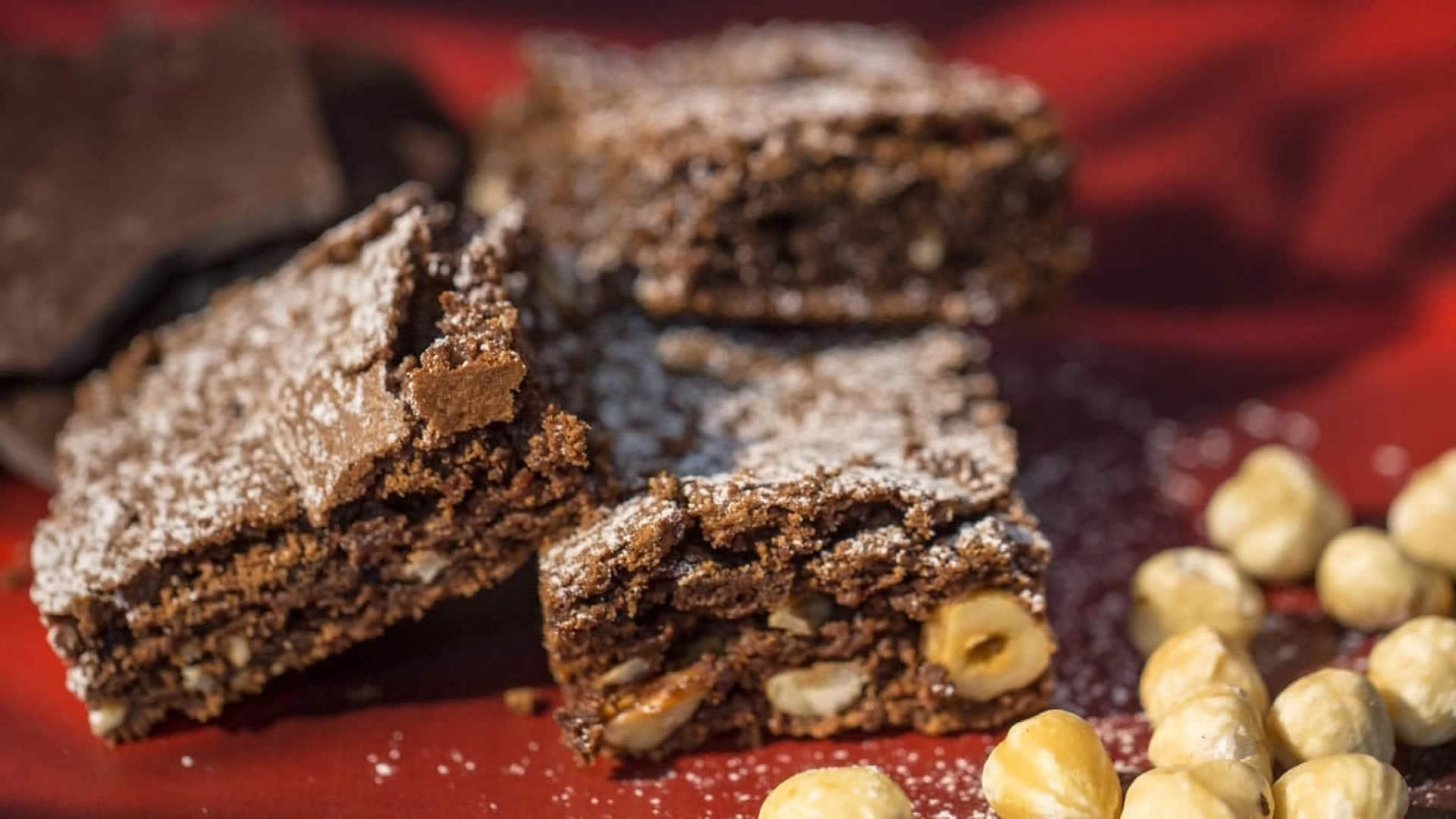 Foto Brownies (Versione Leggera)