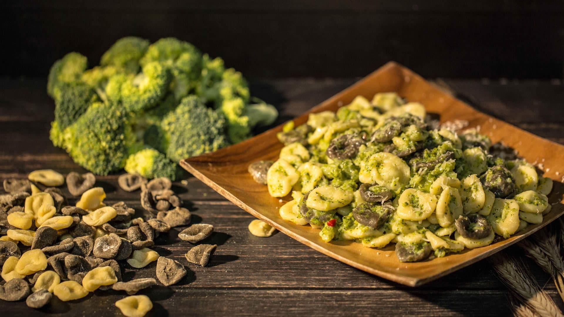 Foto Orecchiette con Broccoli