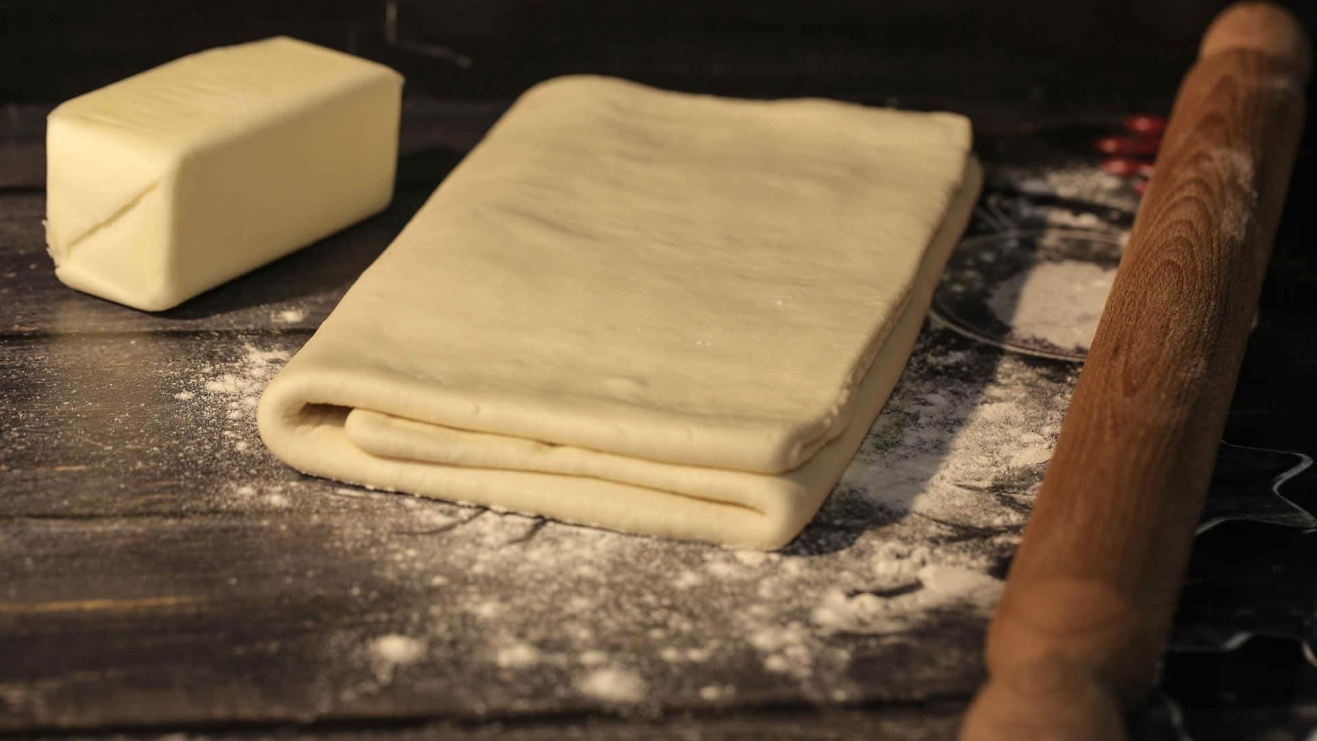 Foto Pasta Sfoglia Facile