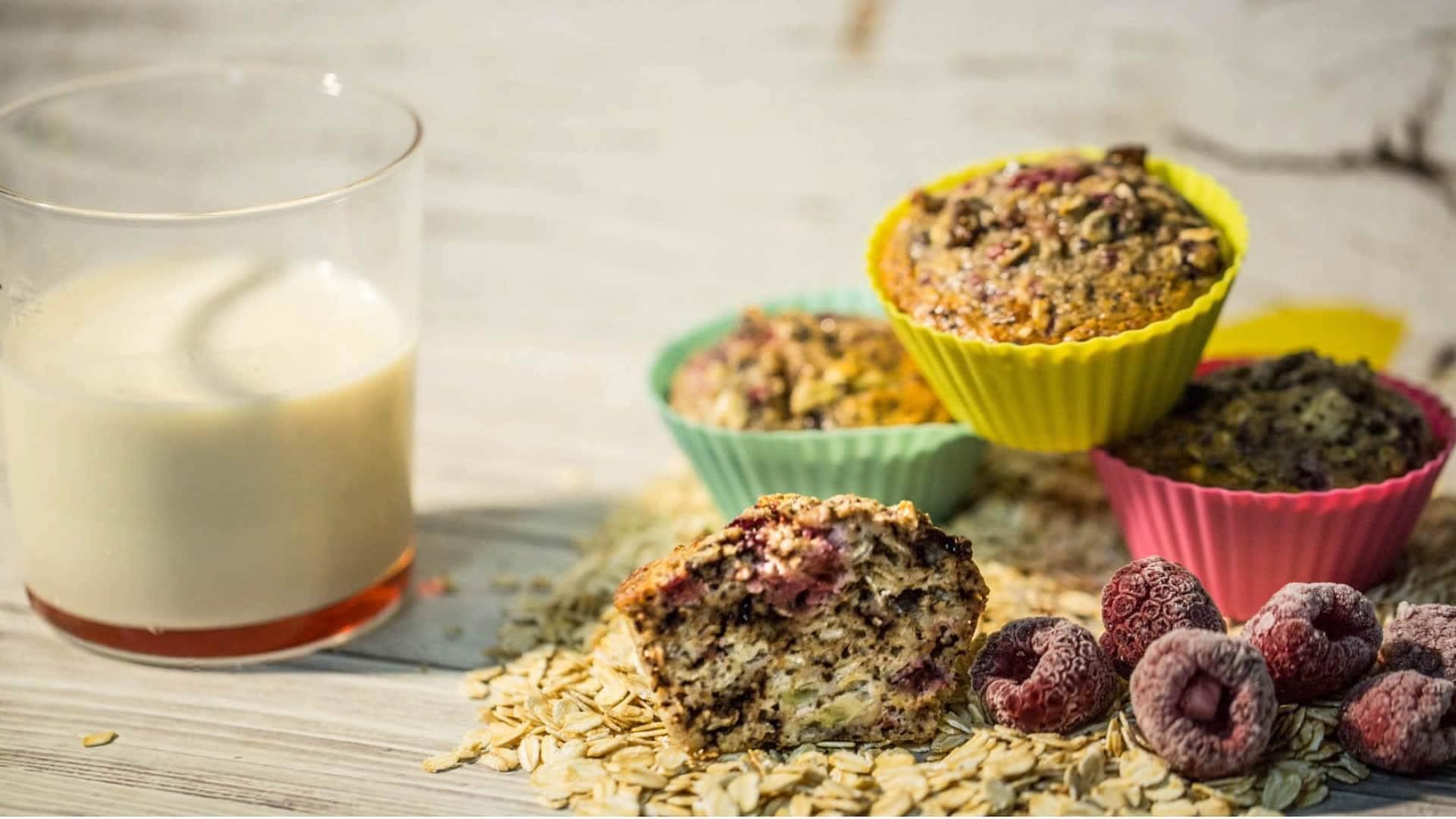 Spuntini Sani E Proteici : Spuntino proteico snack pre allenamento