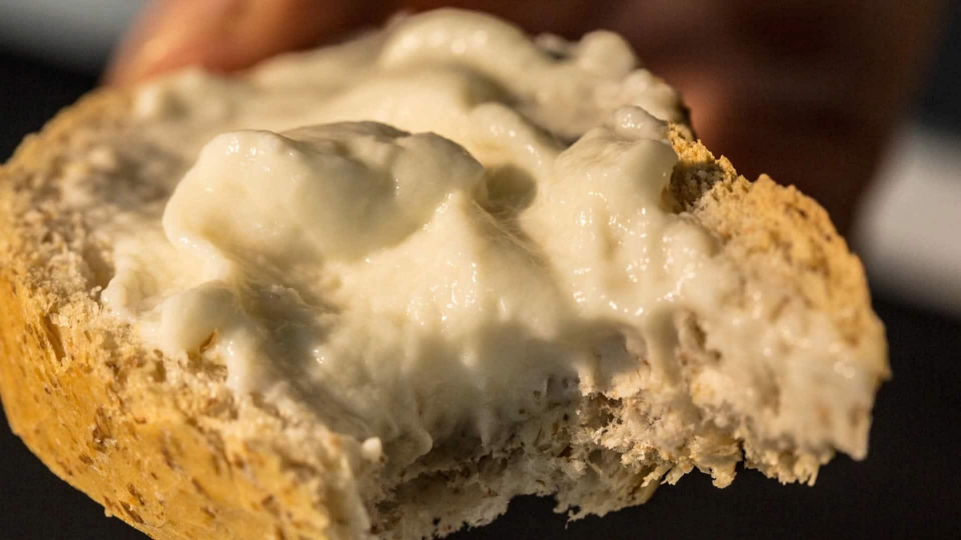Foto Stracchino Vegan - Formaggio Vegetale da Spalmare