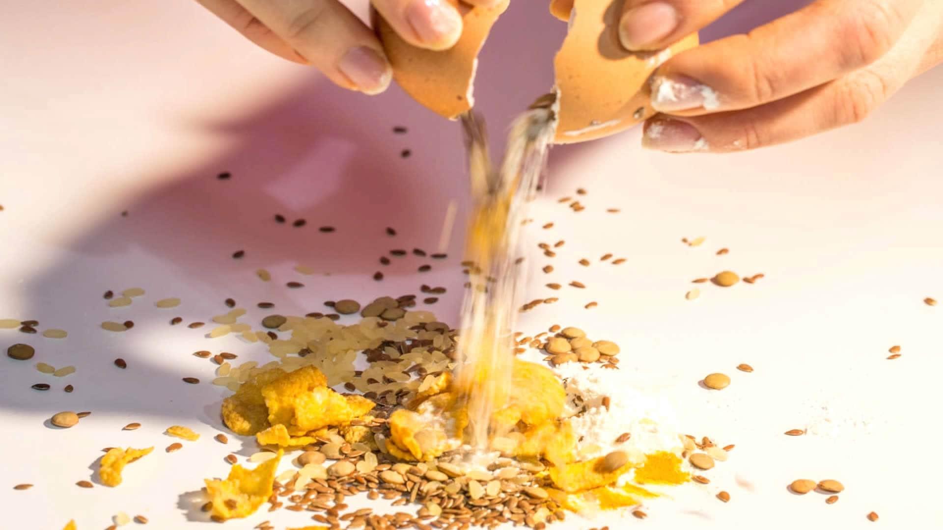 Foto Alternative Vegan alle Uova