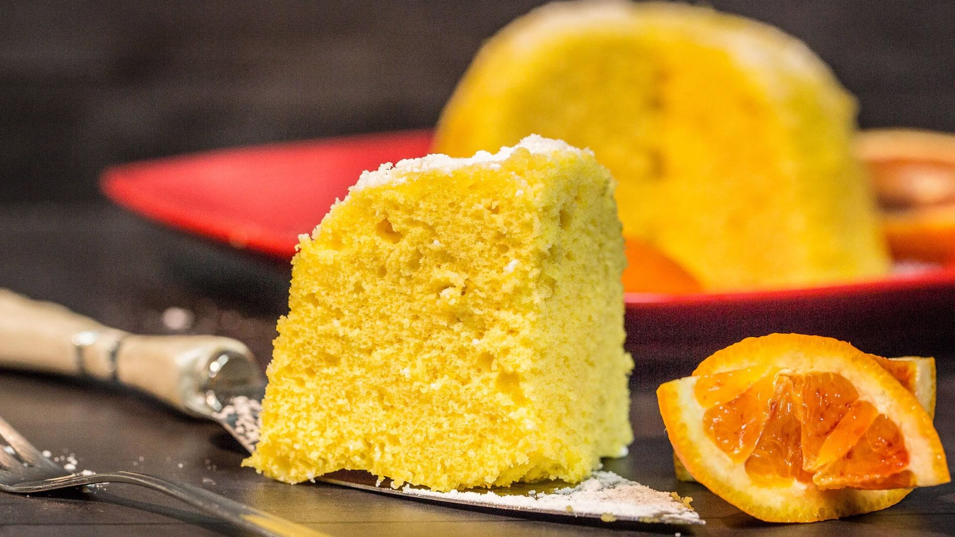 Foto Torta in 5 Minuti - Al Microonde
