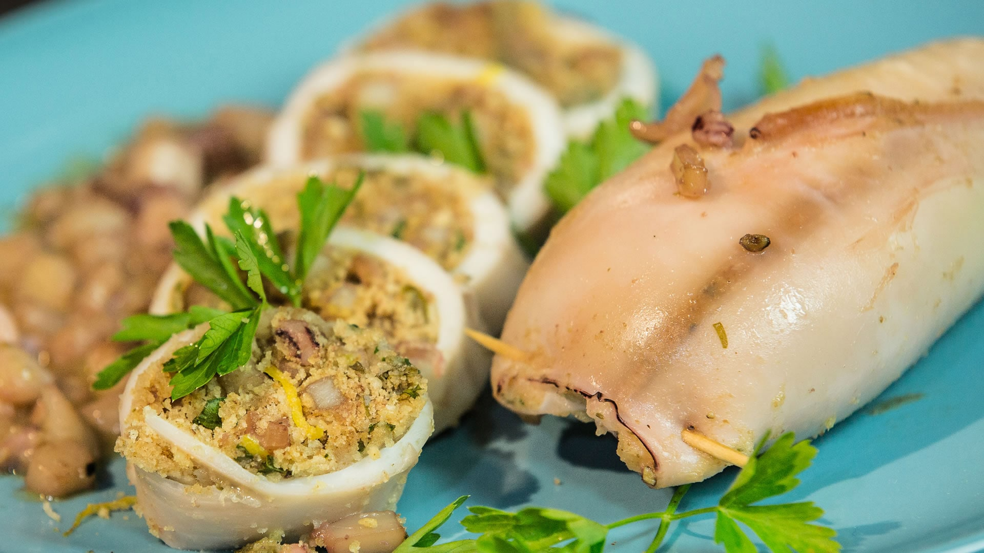 Calamari come cucinarli images cucinare i calamari foto