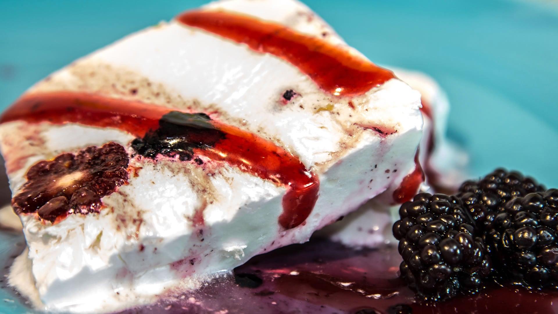 Foto Semifreddo allo Yogurt