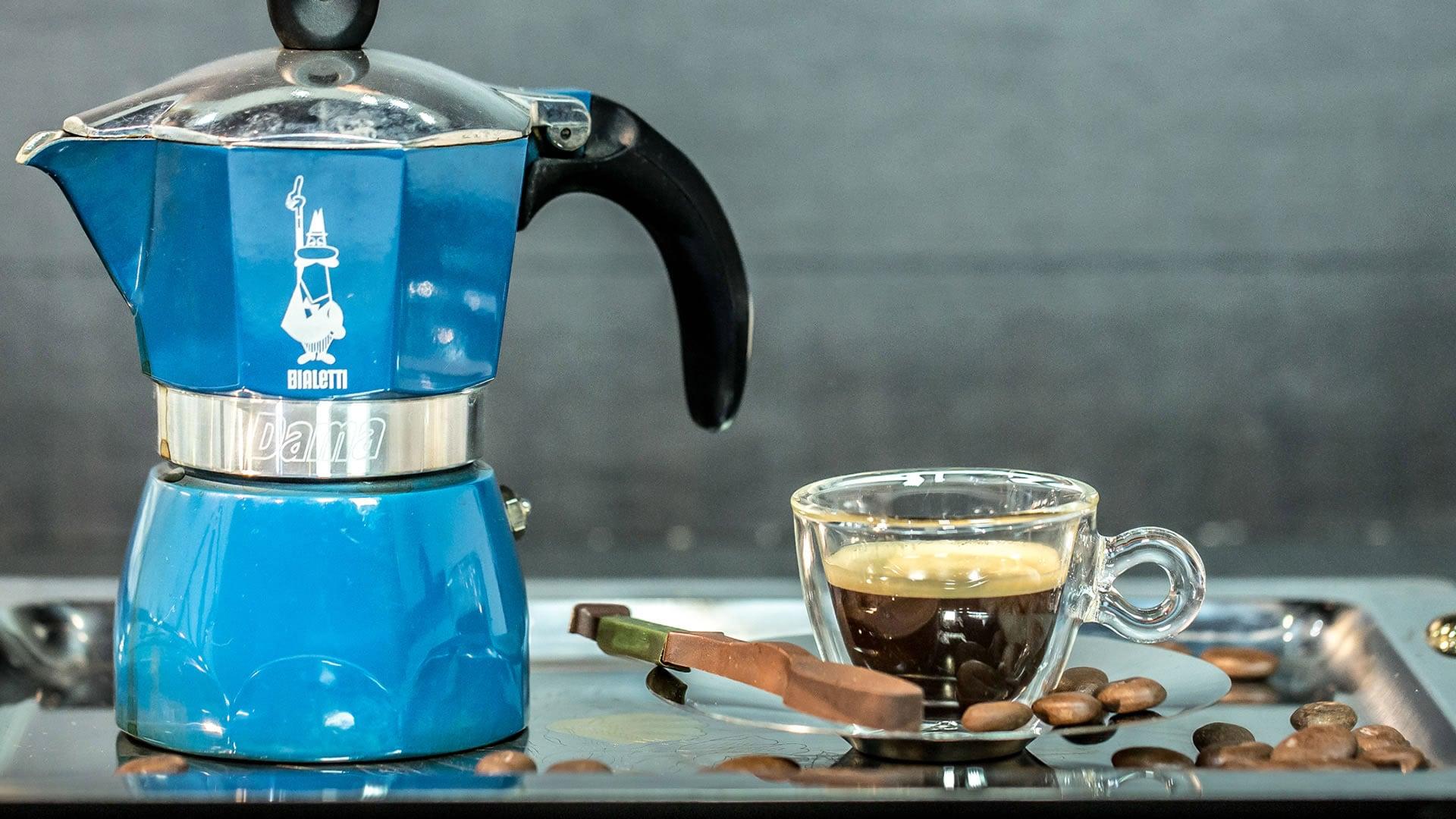 Foto Come fare il Caffè con la Schiuma (Come al Bar)